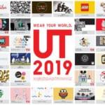 ユニクロ「UT 2019年春夏シーズン」アイキャッチ