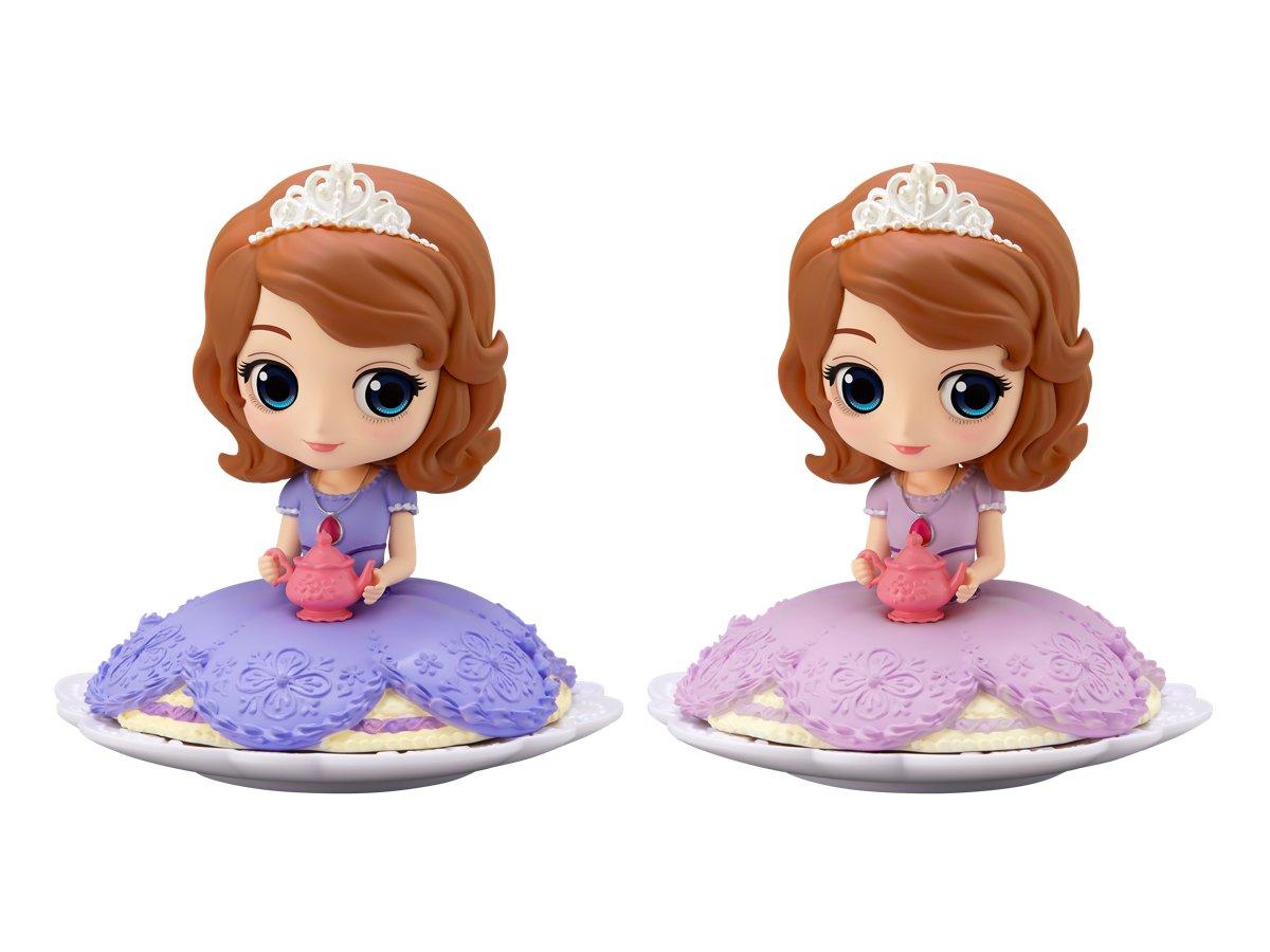 Q posket SUGIRLY Disney Characters -Sofia-