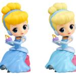 Q posket perfumagic Disney Characters -Cinderella-