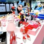 DISNEY EXPO JAPAN 2019 ディズニー「ミニーマウス グッズ」