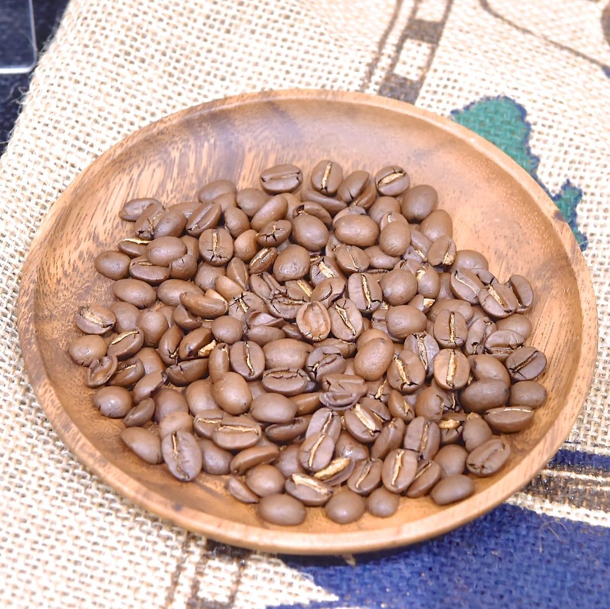 タリーズコーヒー「タリーズカッパーリザーブコレクション ハワイコナ100% アリアナファーム」豆