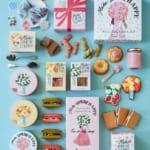 アフタヌーンティー・ティールーム「春限定 Sweets & Tea Gift」