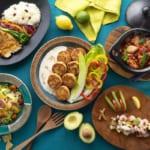 シェラトン・グランデ・トーキョーベイ・ホテル「グランカフェ」アメリカン&メキシカンフードフェア