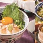 夢庵「春を食べる 美味めぐりフェア」