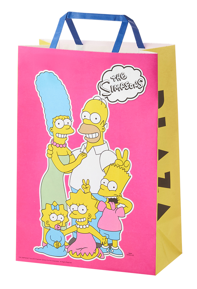 「THE SIMPSONS(シンプソンズ)」SWEET ESCAPE11