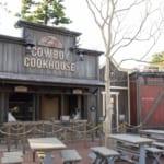 東京ディズニーランド 新レストラン「カウボーイ・クックハウス」写真