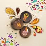 GODIVA_ 「チョコレート カーニバル ゴールド コレクション」イメージ