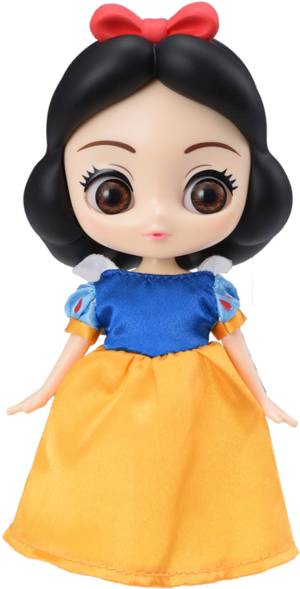 CUICUI Disney Characters プレミアムDoll〜Snow White〜_02