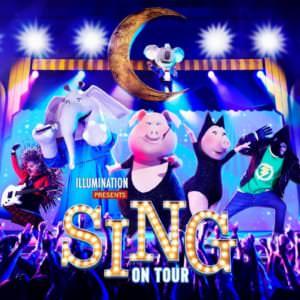 『SING ON TOUR(シング・オン・ツアー)』