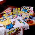 MINIONS MAYHEM PARTY