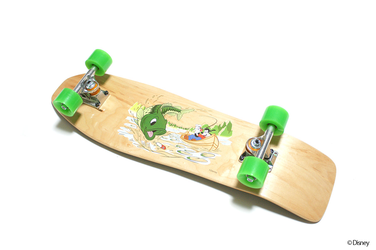 MAX bluth skateboards