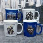 サンアート MARVEL「アベンジャーズ/エンドゲーム」マグカップ
