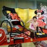 「ディズニー ミッキー90周年 マジック オブ カラー」日本橋エリア開催記念セレモニー