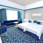 """ホテル ユニバーサル ポート""""エーゲ海""""ルーム 写真"""