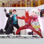 仮面ライダー電王×ハローキティ5