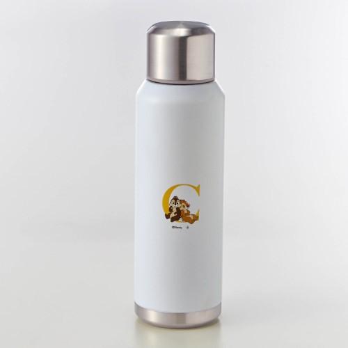 16柄から選べる真空断熱ステンレスボトル300ml チップ&デール