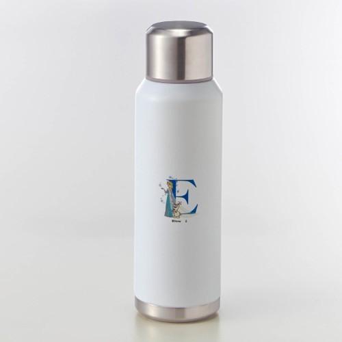 16柄から選べる真空断熱ステンレスボトル300ml エルサ