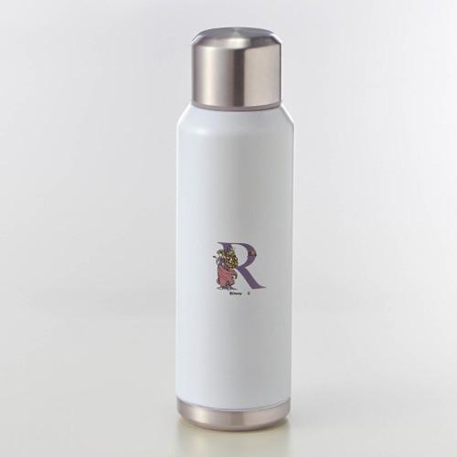16柄から選べる真空断熱ステンレスボトル300ml ラプンツェル