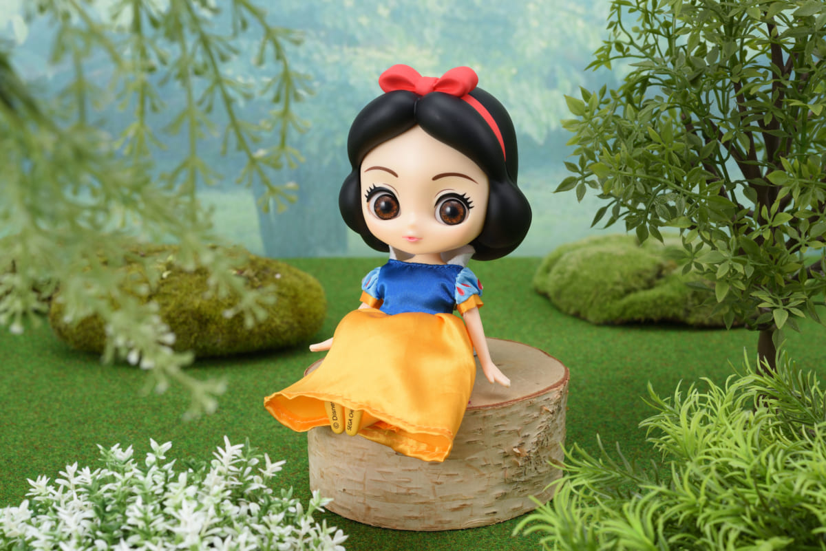 CUICUI Disney Characters プレミアムDoll〜Snow White〜_01