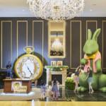 ザ パーク フロント ホテル アット ユニバーサル・スタジオ・ジャパン「~Happy Easter Celebration !~」1