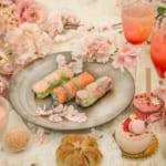ホテルオークラ東京ベイ「サクラクルール(桜色)」