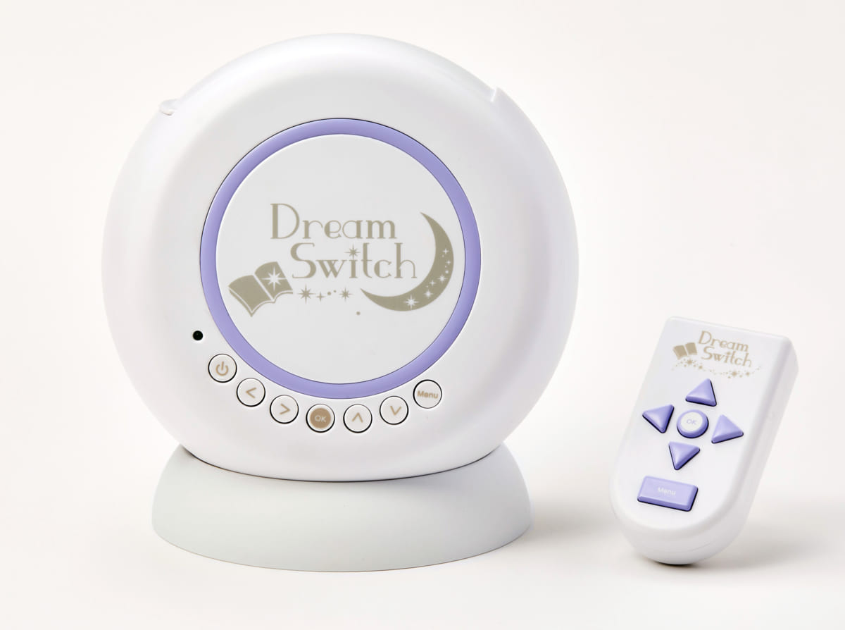 「Dream Switch」1