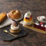 シェラトン・グランデ・トーキョーベイ・ホテル「トスティーナ」チーズ スイーツ&ベーカリー