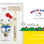 HELLO KITTY×JAM HOME MADE 名もなき指輪®