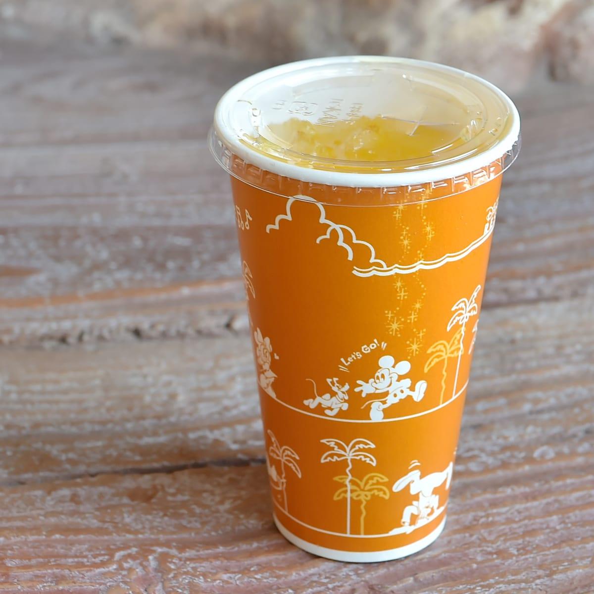 グランマ・サラのキッチン ディズニー・イースター2019 スペシャルセット  飲み物