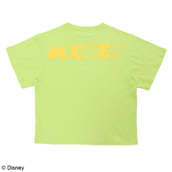 ミッキーマウス Tシャツ4