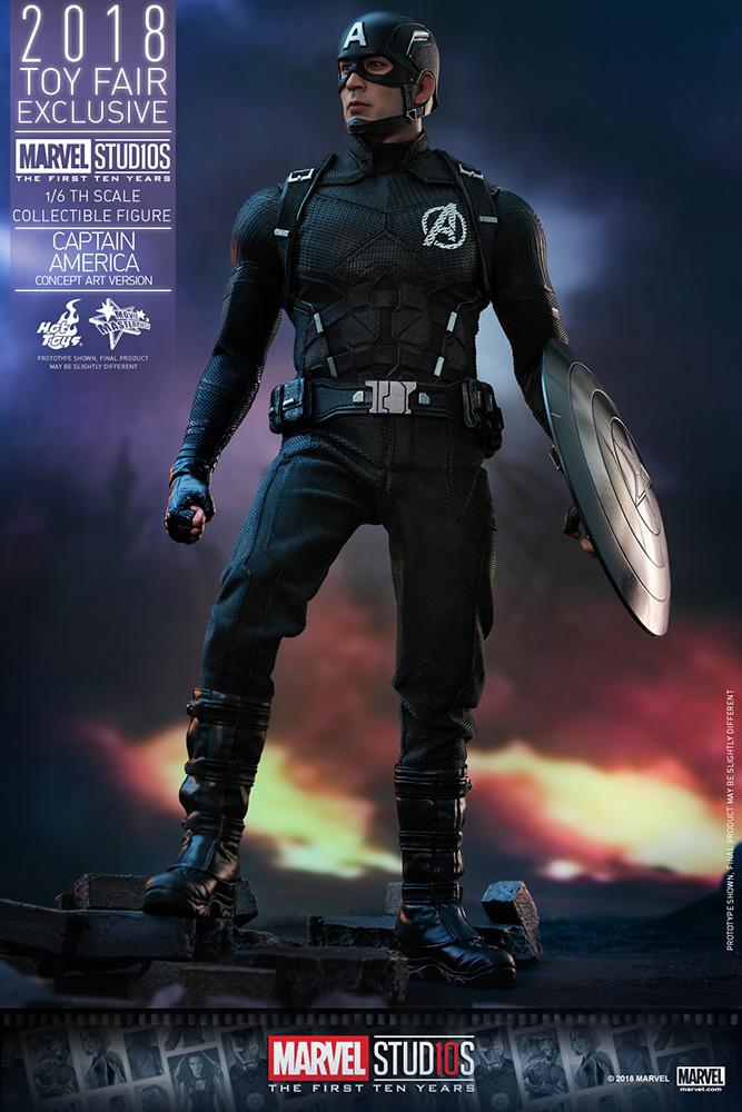 キャプテン・アメリカ01