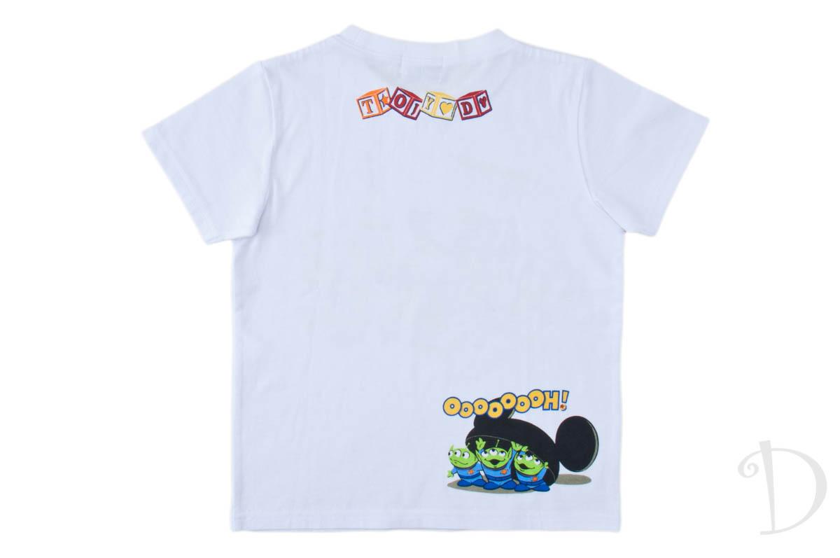 Tシャツ(キッズ)2