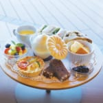 Q CAFE by Royal Garden Cafe「令和 Q-High Tea」アイキャッチ