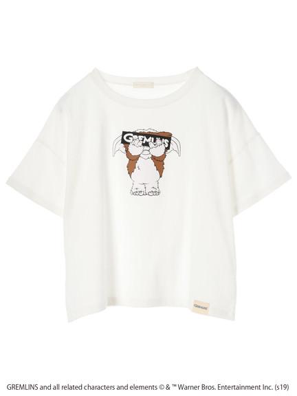 Gremlins/earthTシャツ2