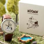 U-TREASURE(ユートレジャー)「ムーミン ラジオデザイン腕時計」