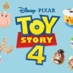 Disney Story Dreamed by Q-pot. 「トイ・ストーリー」コレクション