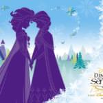 ディズニー・ダイニング・ウィズ・ザ・センス~ディズニー映画『アナと雪の女王』より~