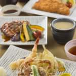 レストラン櫻 メニュー集合2