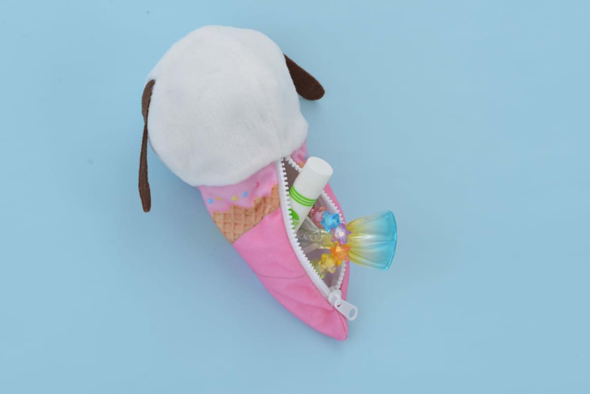 SNOOPY™ アイスクリームポーチ2