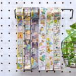 マスキングテープ(金箔入り) イメージ