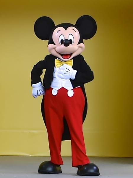 『Go! Waku Waku Trip with MICKEY』お出迎え式 5