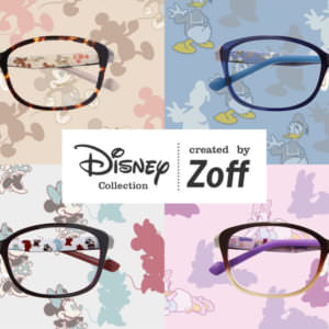 Zoff SMART Disney Model_KV