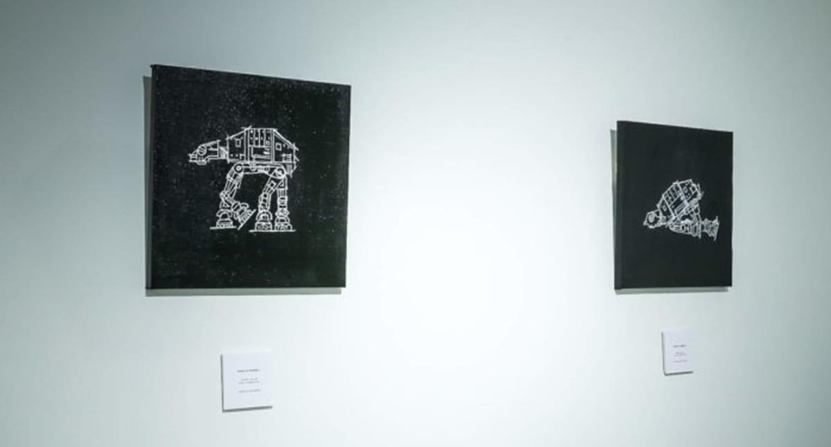Keo.W Hidden Force Exhibition6