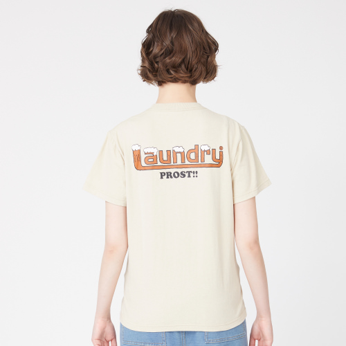 SNOOPY×Laundry GERMANY Tシャツ4