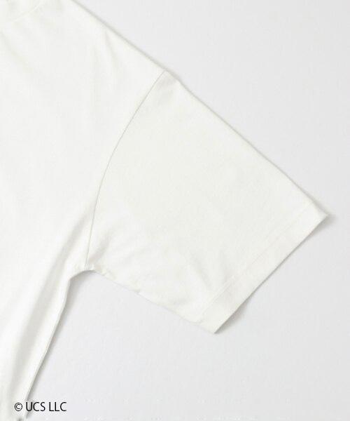 「JAWS」プリントTシャツ2