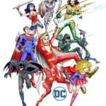 DC×モンキー・パンチキャンペーン