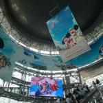 東京ディズニーシー「ソアリン:ファンタスティック・フライト」ラッピング