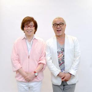 中尾さんと古川さん