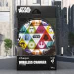 PGA「STAR WARS」ワイヤレス充電器
