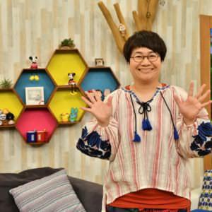 ディズニー・チャンネル「ディズニー365」2